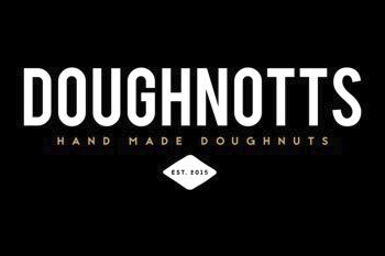 The Nottingham Doughnut Company have done two Xmas Dos at Cryptology