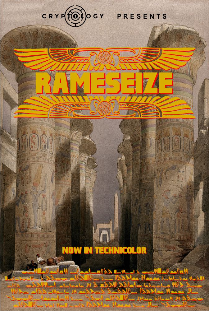 Rameseize Movie Poster