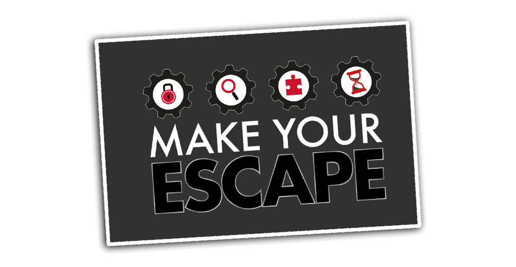Make Your Escape: Derby